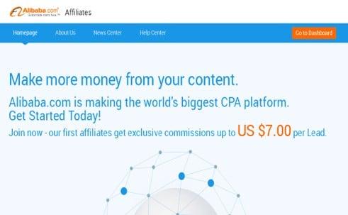 Registro Alibaba 1